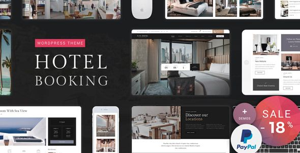 Hotel Booking V1 0 Hotel Wordpress Theme Blogger Template Theme Hotel Booking Hotel Wordpress Theme