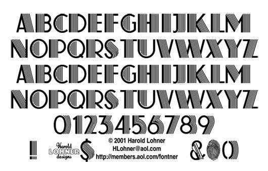 Pin by Charlie Morrison on WEBSITE In Full Swing | Pinterest | Fonts