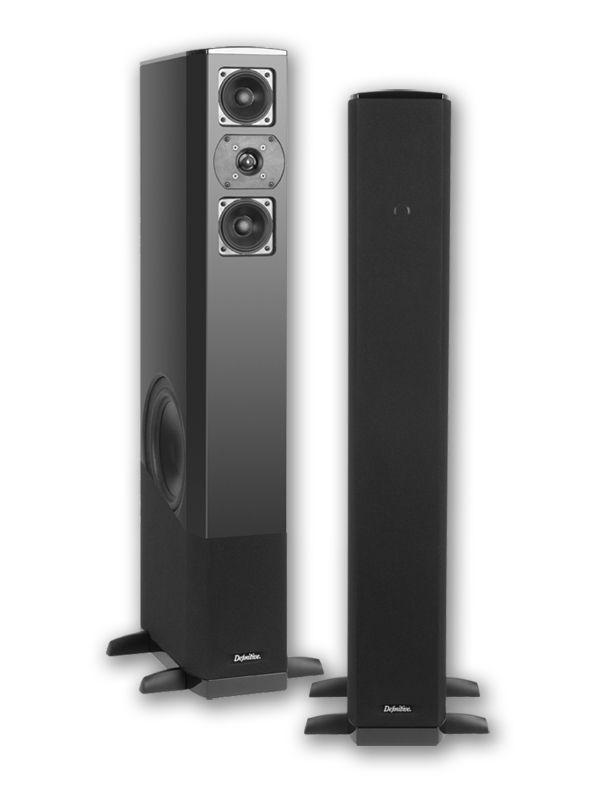 Fresh Definitive Technology Wall Mount Speakers