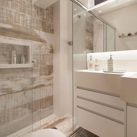 Revestimento Da Portobello On Instagram Com Imagens Banheiro