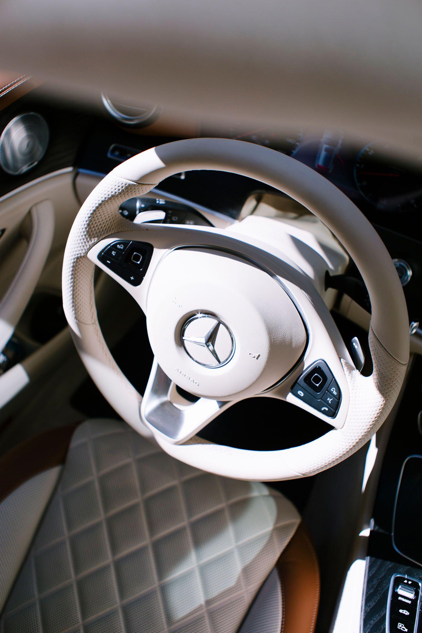 The 2018 Mercedes E400 Wagon Deserves Its Cult Following