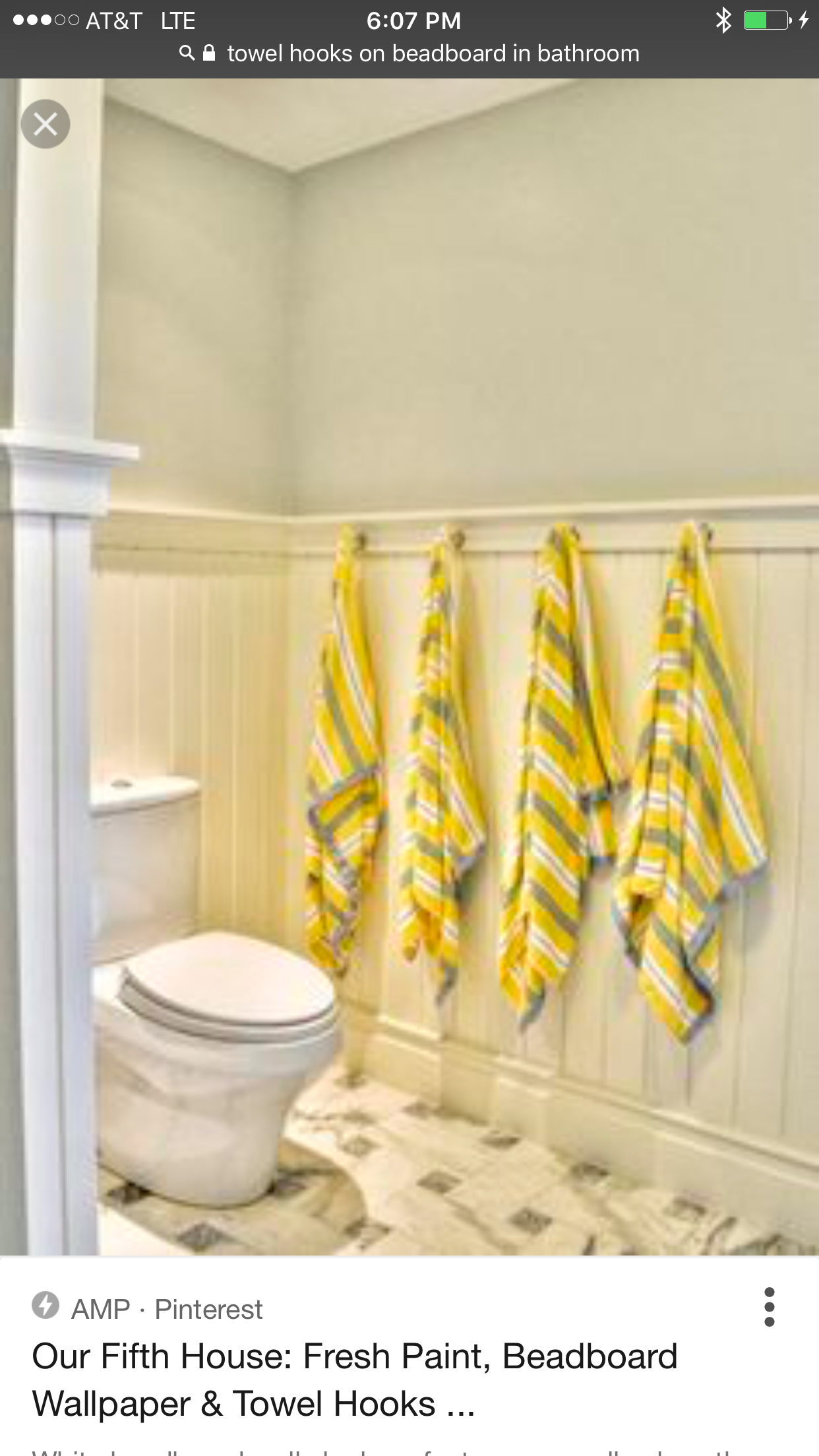 Pin by Crissi Cook on Bathroom | Pinterest