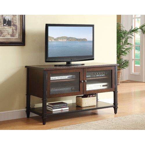 Office Star Products Inspired By Bett 47 5 Tv Stand