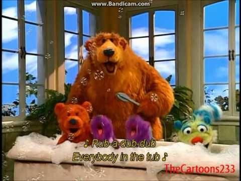 bear in the big blue house when you ve got to go full youtube
