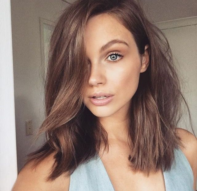 Hairstyles Short Length Hair