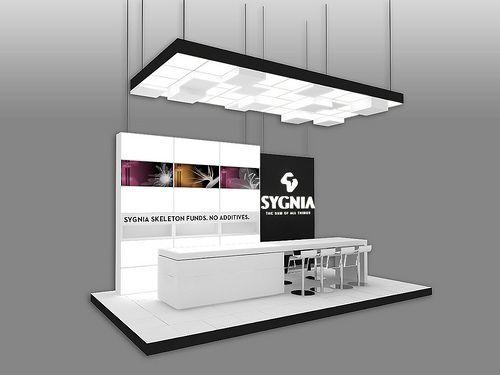 Sygnia exhibit at IRF 2013 | XZIBIT | Flickr: partage de photos!