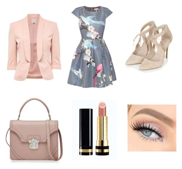 ted baker shoes polyvore sets colour