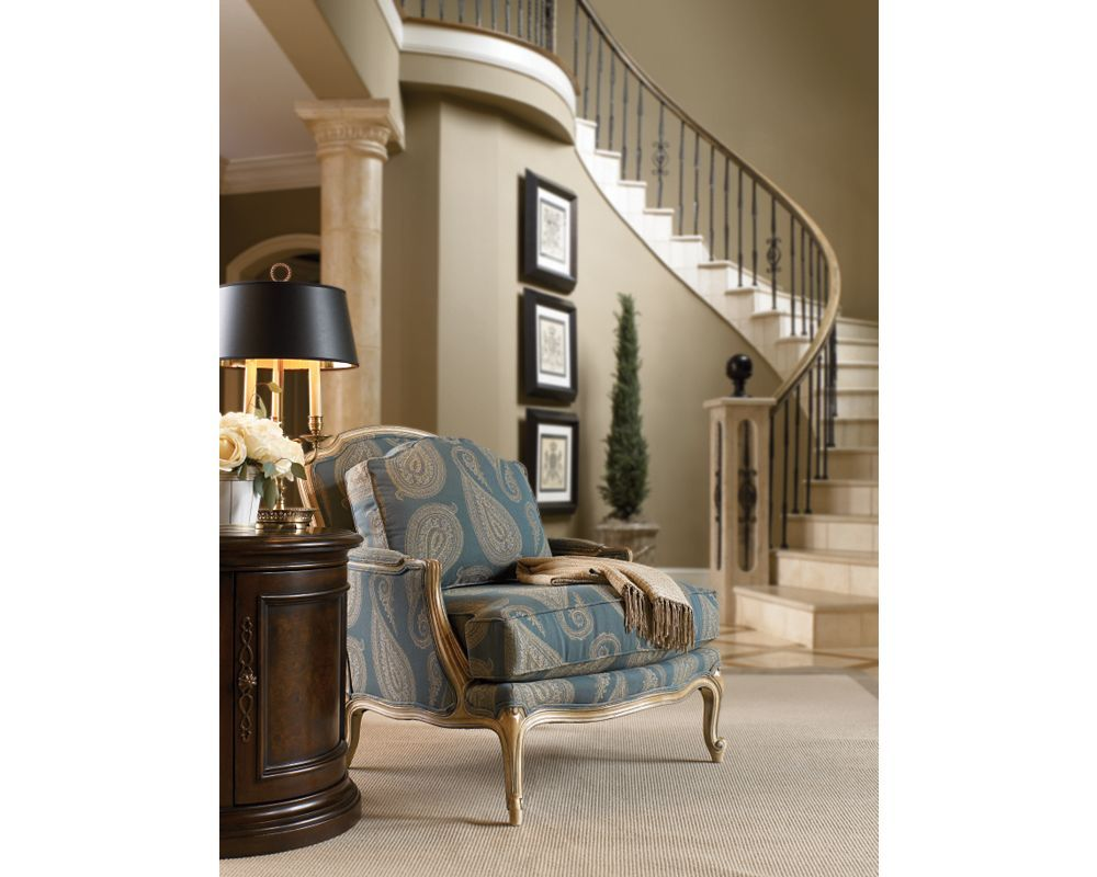 Avignon Chair Accent Thomasville Portland Design Inspiration Home Decor And Furniture