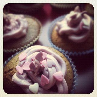Esperimento cupcake vegani ✌