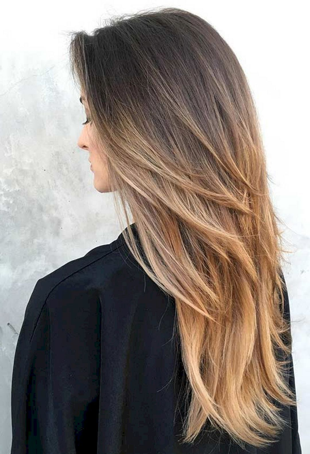15 Fabulous Women S Long Hair Hairstyles Ideas For Your Easy Going Summer Long Layered Haircuts Long Layered Hair Hair Styles