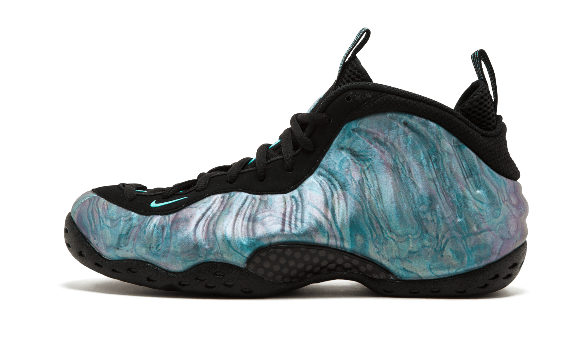 c9826f342c840 Graphic colorways of the Nike Air Foamposite One made a big comeback in  2018, with