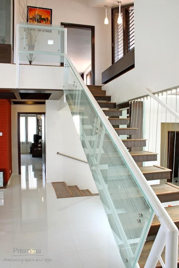 Staircase Design #staircase #stairs