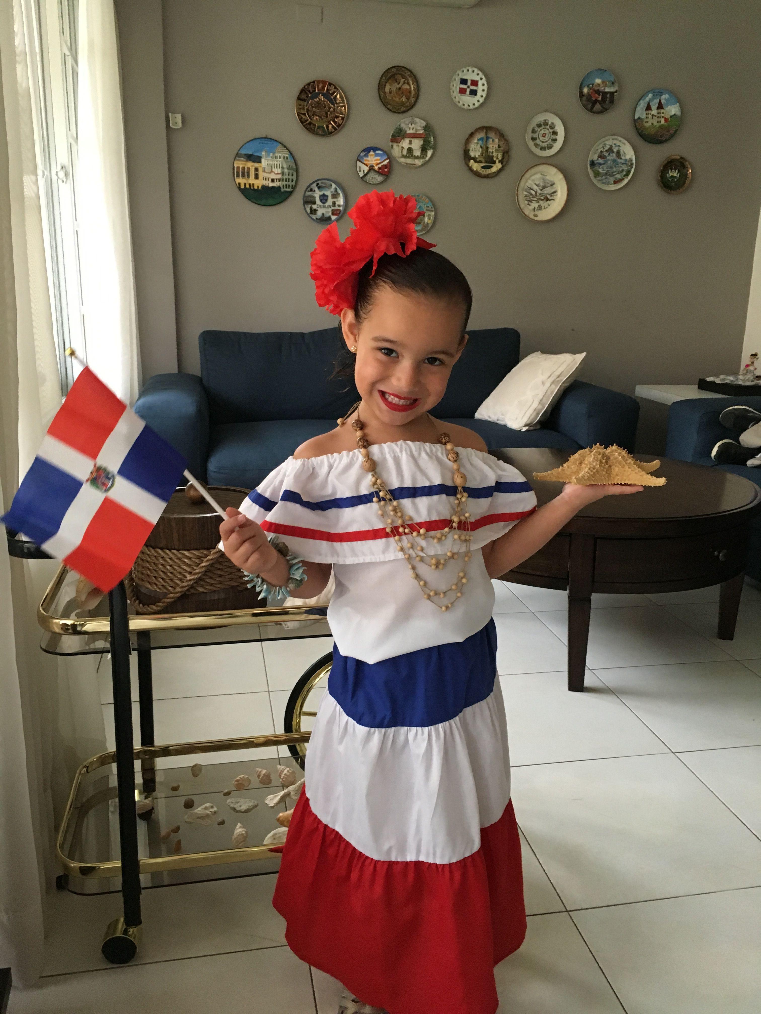 Ropa Tradicional De Republica Dominicana Wwwmiifotoscom