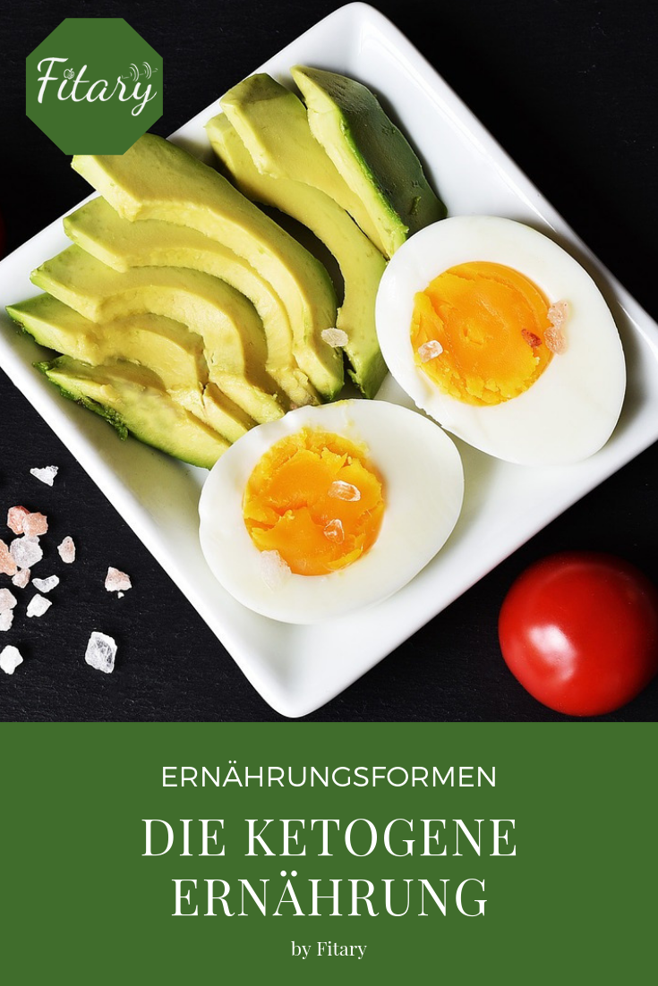 Ketogene Ernährung – Ketogene Diät
