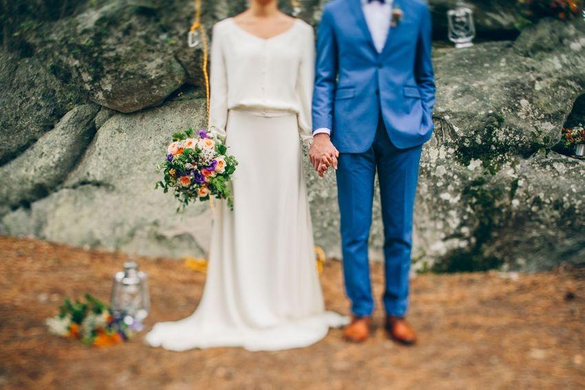 Le Mariage De Ses Rêves