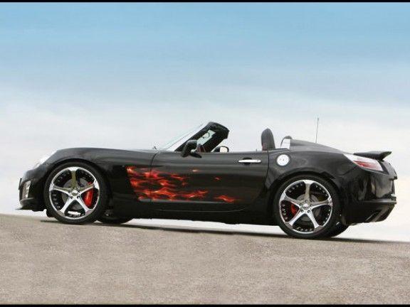 Opel Gt Konigseder 2 Car Cars Concept Cars