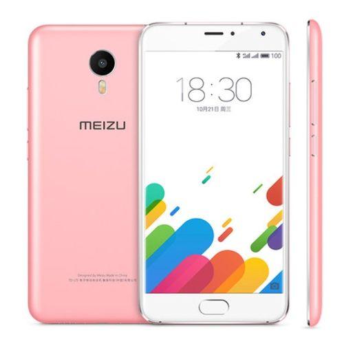 [208.00] Meizu M1 Metal 32GB 5.5 inch LTPS Screen Flyme 5
