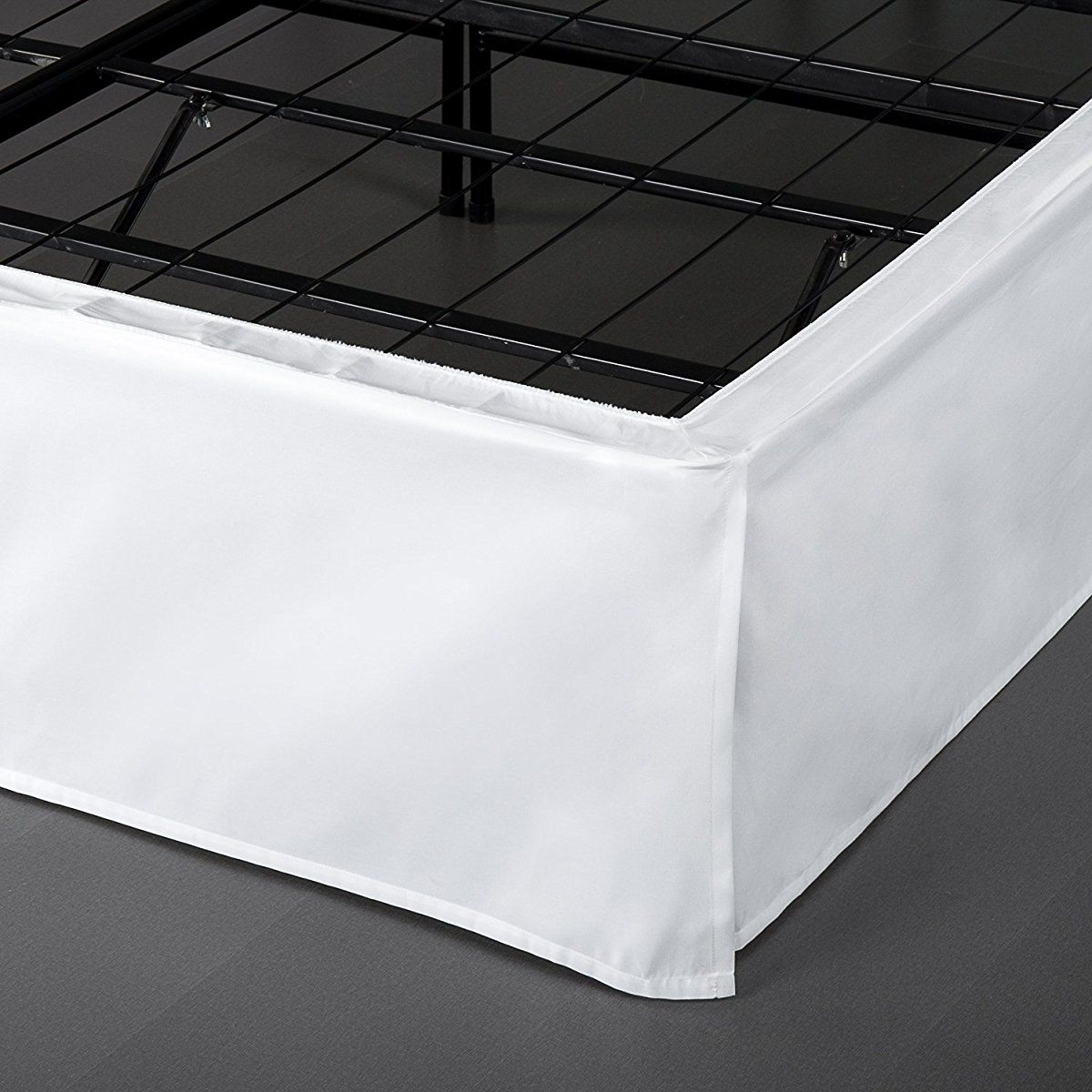 Smartbase Easy On Easy Off Bed Skirt For 14 Inch Smartbase