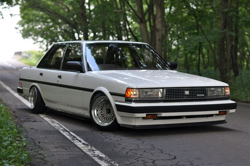 Toyota Cressida Google Search Luxury Pinterest
