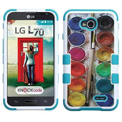 UNQUITI LG Realm / Pulse LS620 / Optimus Exceed 2
