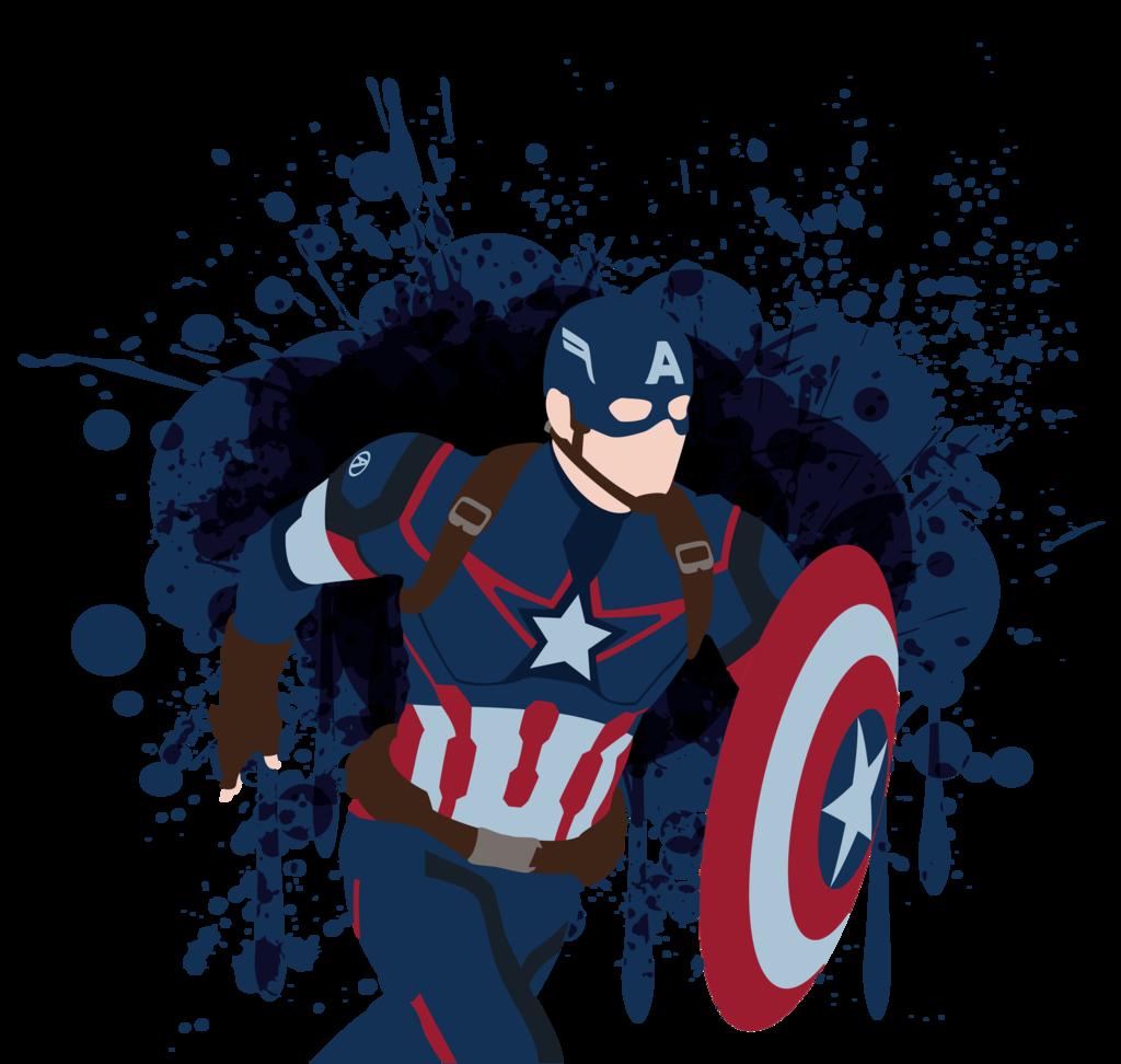That's america's ass superhero breakout