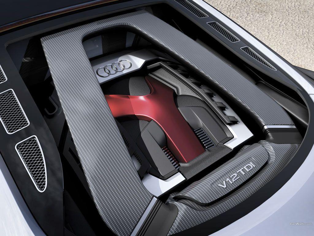 Audi v12 Audi, Audi r8, Audi r8 v12