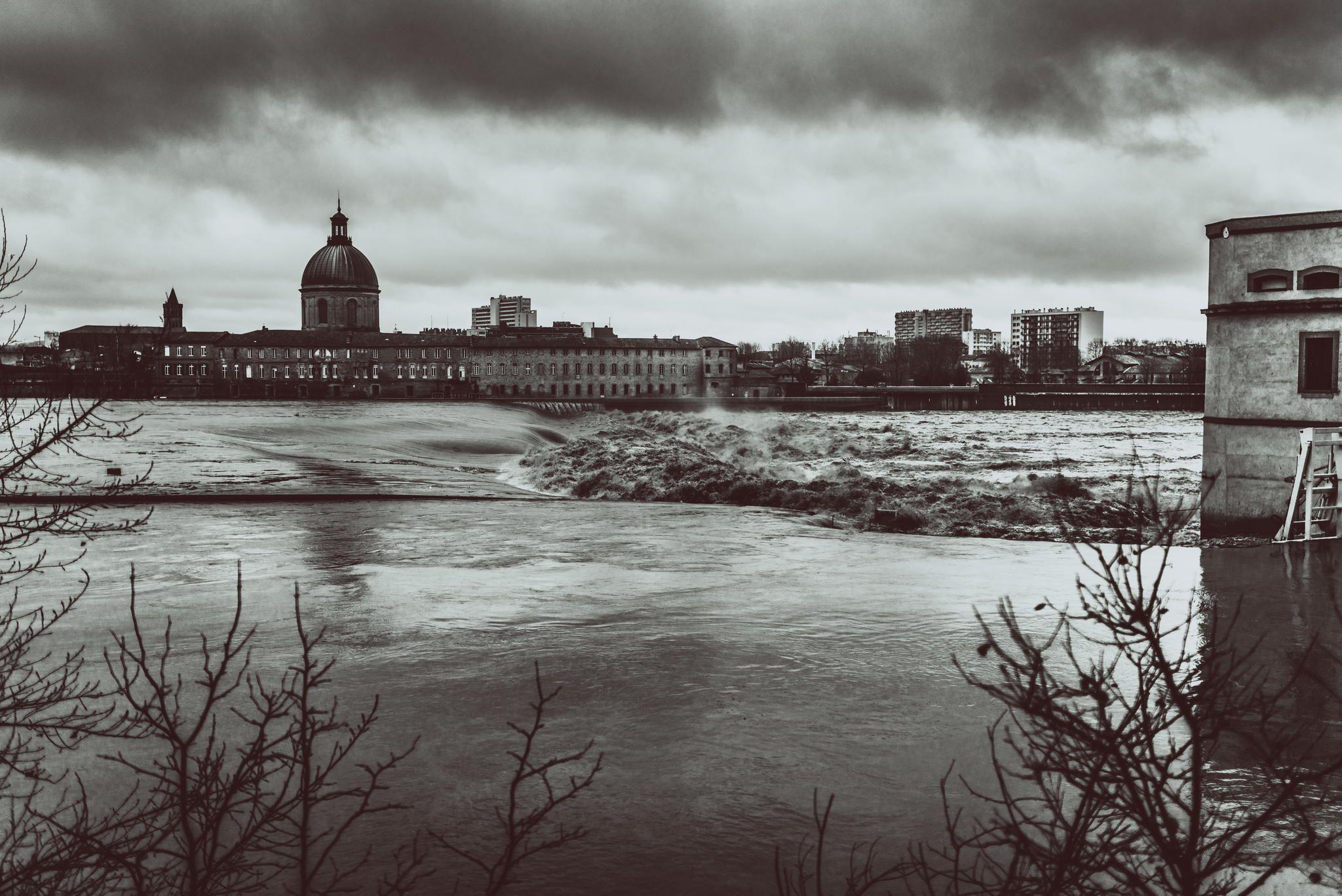 Toulouse by Julien Jegat on 500px