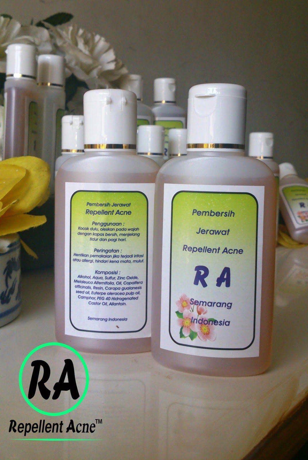 Produk Body Shop Paling Ampuh Menghilangkan Jerawat