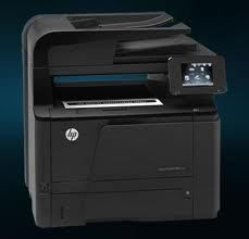 Clean The Printer Head Hp Laserjet Pro 400 Mfp M425 With Images