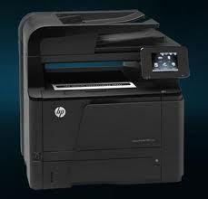 Clean the printer head HP LaserJet Pro 400 MFP M425 | hp