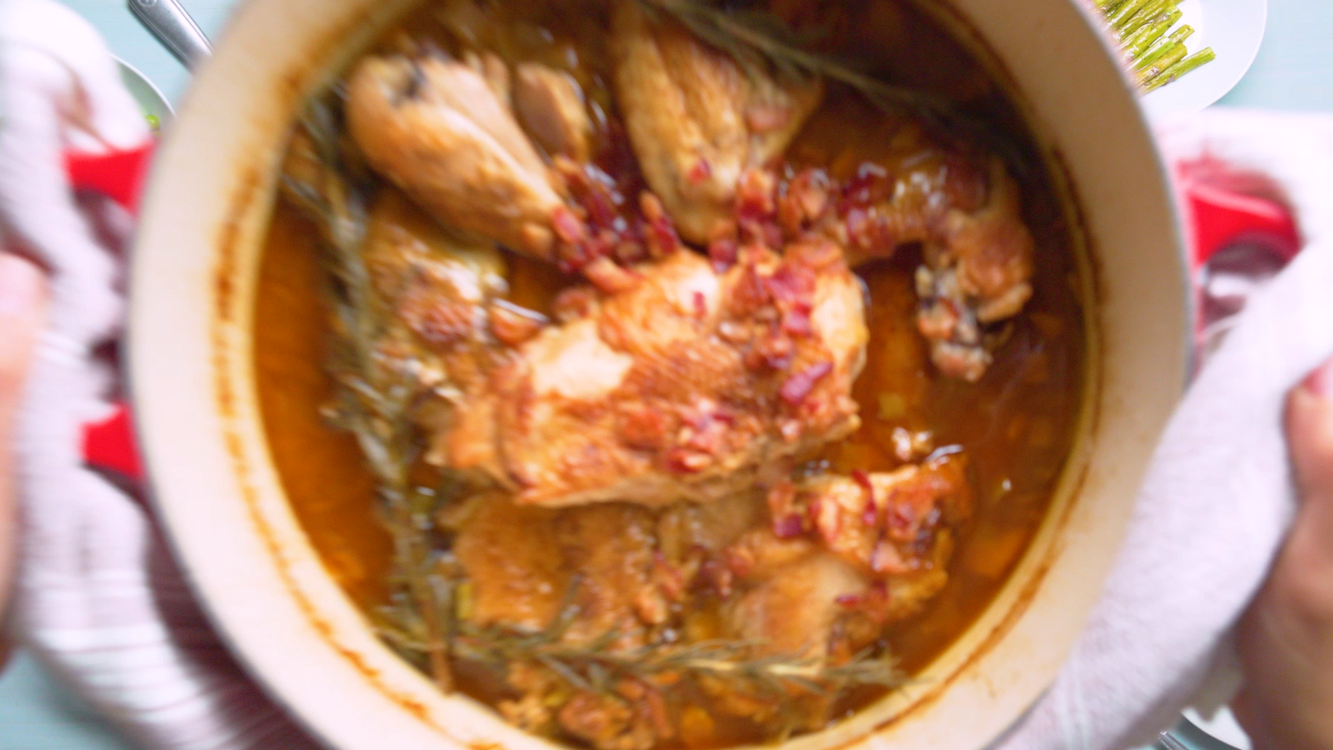 Photo of Braised Chicken