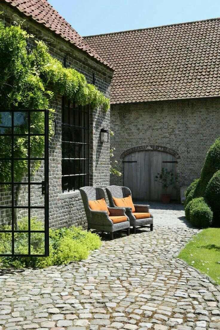 M s de 20 ideas incre bles sobre adoquines para jardin en for Adoquines para jardin