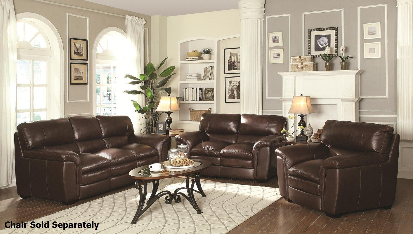 Why The Leather Sofa And Loveseat Is A Must Have Furniture Sofa