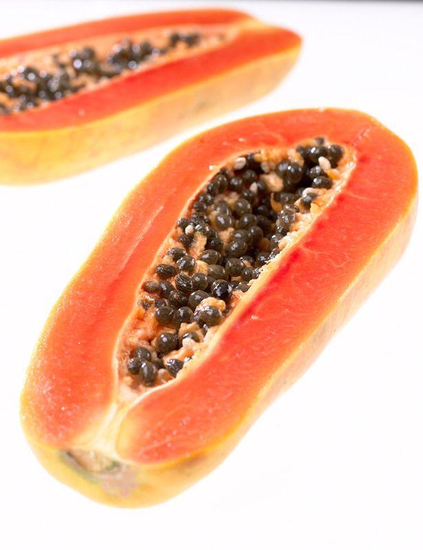 Foto Papaya Fruta
