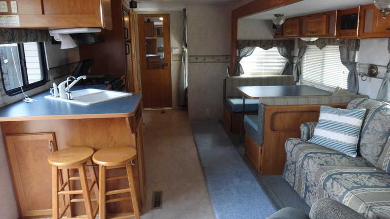 2004 Fleetwood Prowler Regal 300 Fqs For Sale By Owner Andover