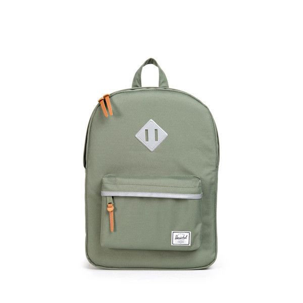 9b47f451601 Herschel Heritage Youth Backpack