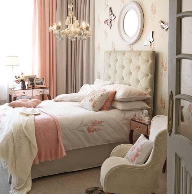 Coral Bedroom Accessories Uk Bedroom Wallpaper Black Carpet For Master Bedroom Bedroom Ideas Lilac: Cool Coral - Laura Ashley