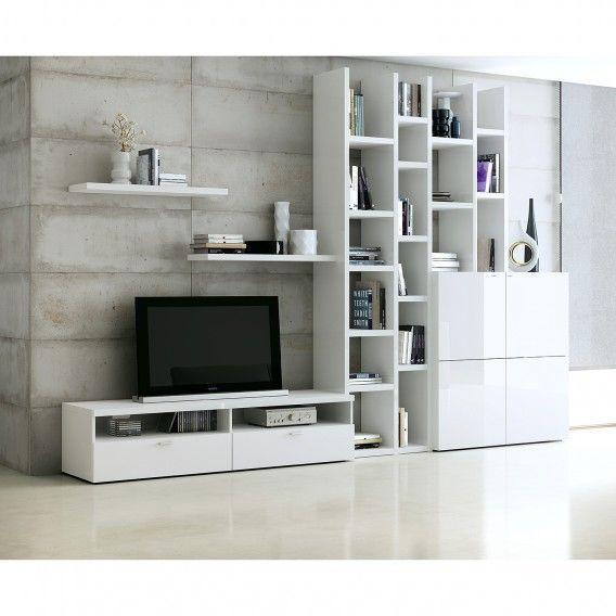 Ensemble de meubles TV Emporior i