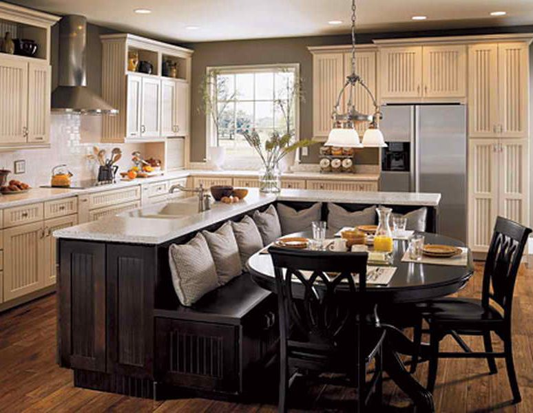 Ikea Kitchen Island Breakfast Bar Kitchen Remodel Small Kitchen Island Dining Table Kitchen Layout