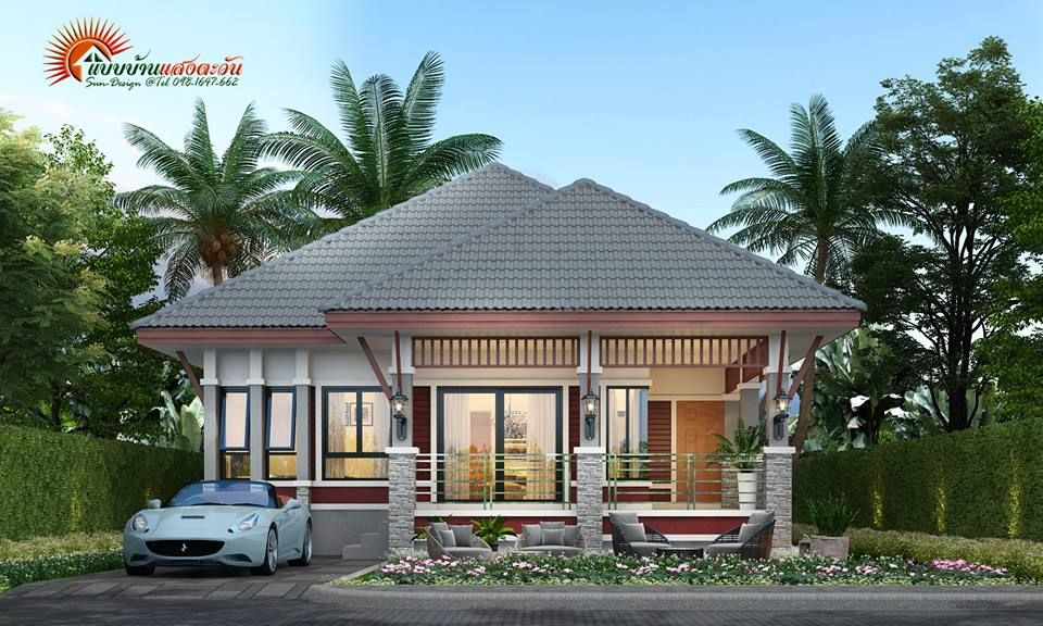 9 Modern House Designs With Floor Plans To Consider House Design Modern House Design Modern House