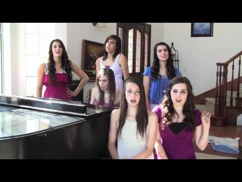 Best Thing I Never Had By Beyonce Cover By Cimorelli