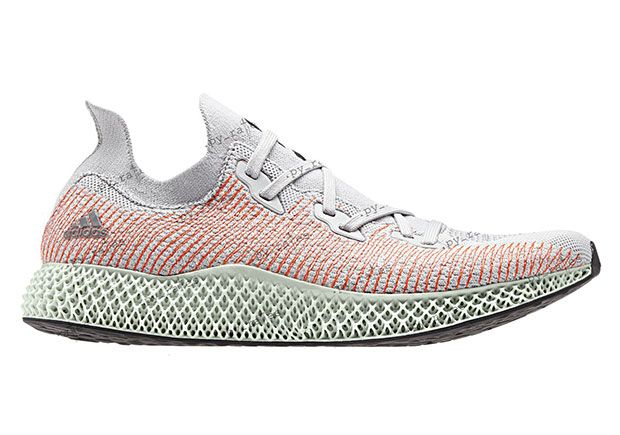 3b1a62baf04 The adidas Futurecraft 4D was recently named one of Time Magazine s 25 best  inventions of 2017