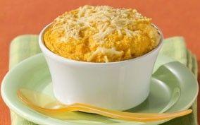 Recette souffl de carotte b b 18 mois recettes pour for Cuisine 18 mois