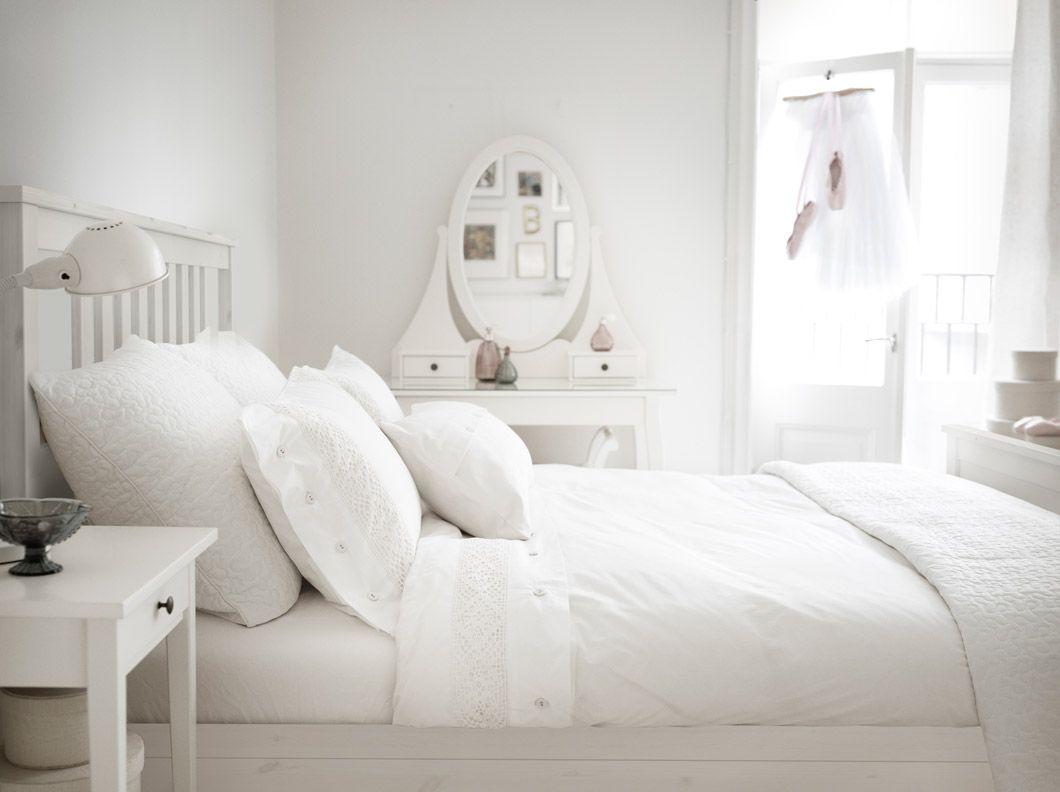 Ikea white bedroom furniture decor ideas i n d o o r pinterest