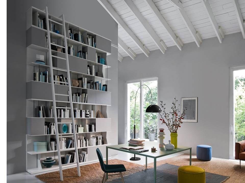 Libreria A Scala Ikea - Design Per La Casa Moderna - Ltay.net