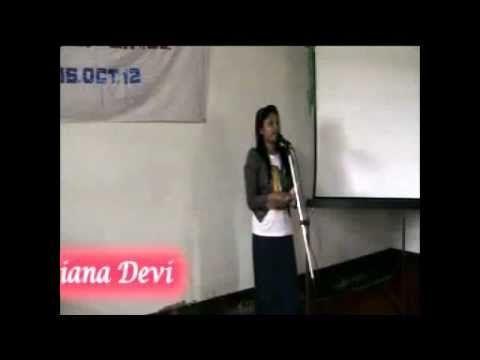 Teachers Day Welcome Speech By P Diana 1 Teachers Day Speech Teachers Day Happy Teachers Day