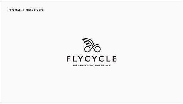 17 exemplary modern logo designs of 2016 by dimitrije mikovic - Modern Logos Design Ideas