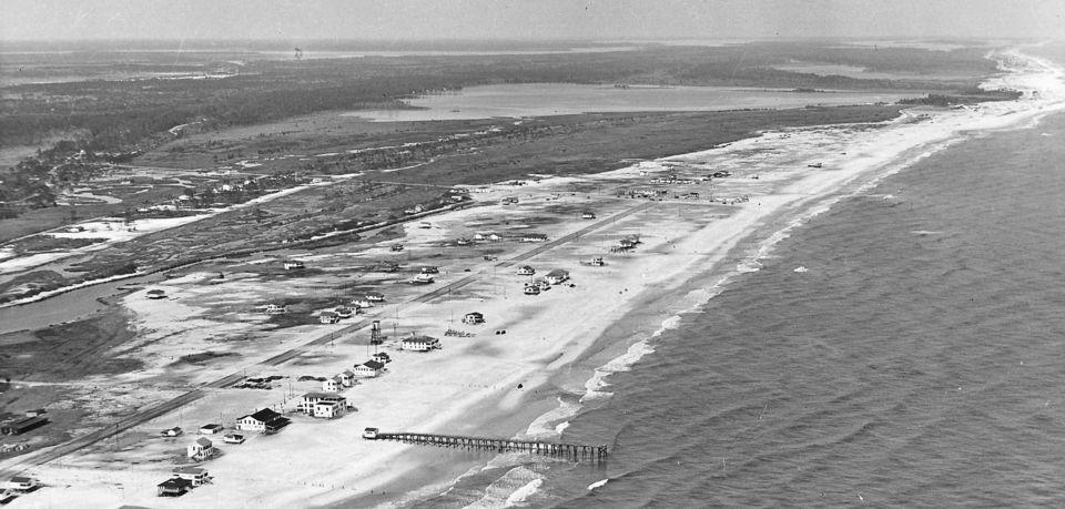 Vintage Photos Gulf Shores 1950s Birmingham news