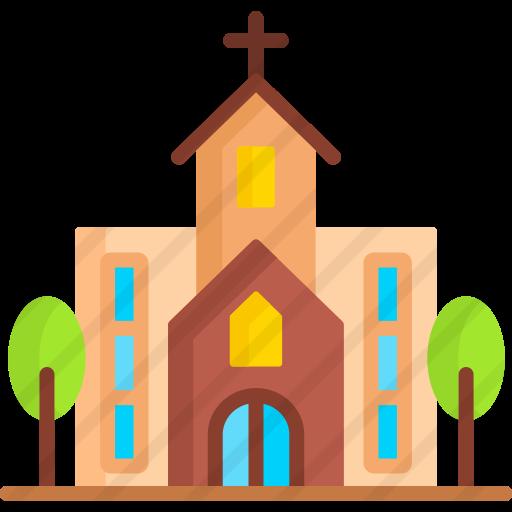 Church Free Vector Icons Designed By Freepik Vector Icon Design Vector Icons Church Icon