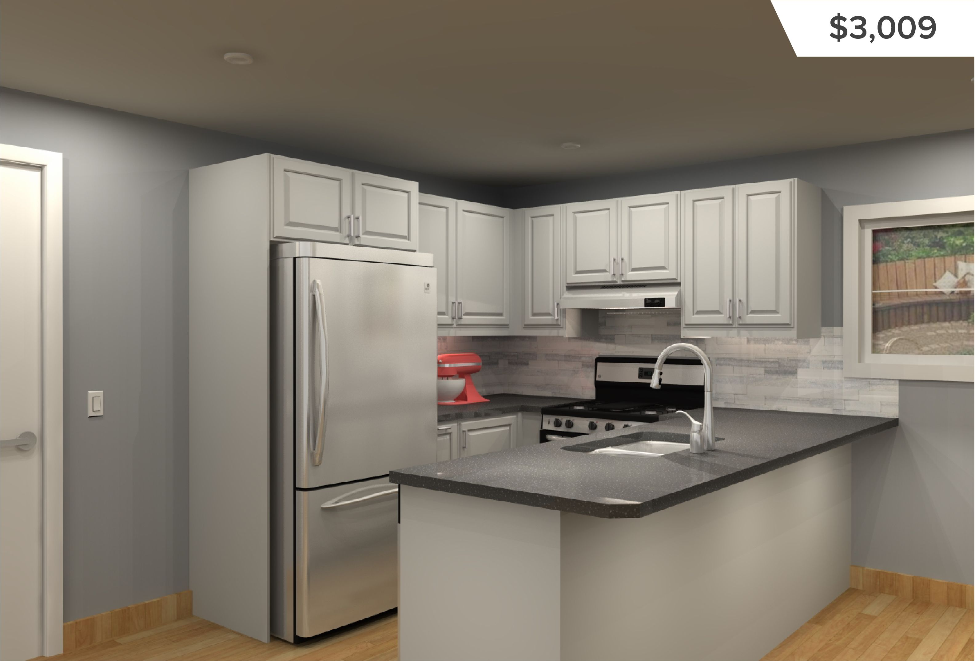 Home | Ikea kitchen cabinets, Kitchen remodel small ...